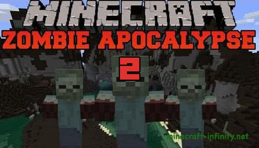играть карта зомби